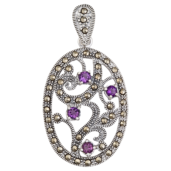 pendant curved buy products uneak marcasite boutique butterfly for
