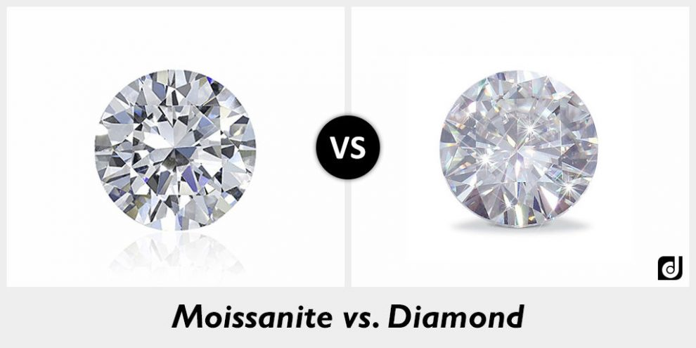 diamonds federal one way jewelers alternative diamond comparison custom moissanite gemstone a brilliant forever